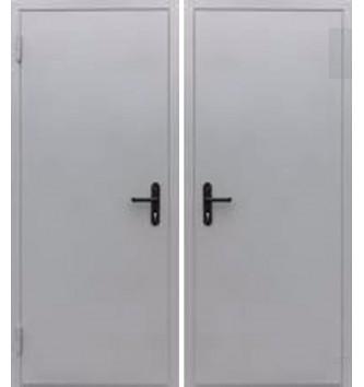 Двери противопожарные (EI-60)