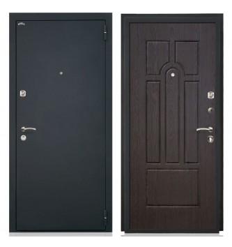 Входная дверь Аттика Венге