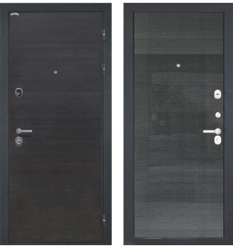 "Входная дверь  Сицилия Квадро ""Телла Gloss"""