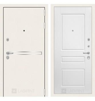 Лайн WHITE 03 - Белый софт