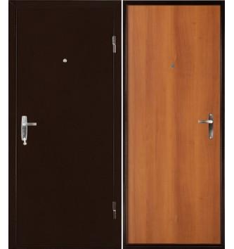 Входная дверь подъездная (тамбурная)Valberg Промет BMD-1