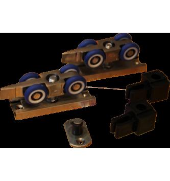 Механизм-купе VANTAGE на одну дверь