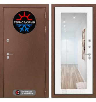 Входная дверь Термо Магнит с Зеркалом