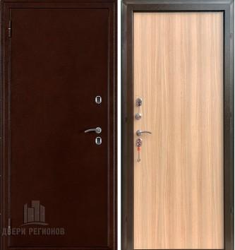 Дверь входная уличная Термо 3